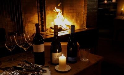 Best stake houses and places for wine lovers